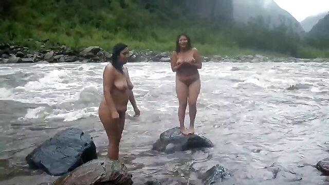 বহু পুরুষের এক বাংলা video sex নারির, অপেশাদার